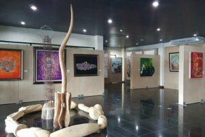 Art & Culture Krabi Town