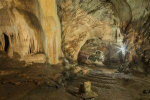 Caves & Jungle Pools Krabi