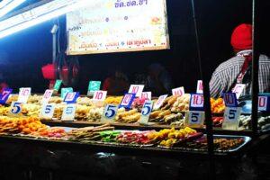 Eating & Drinking Krabi