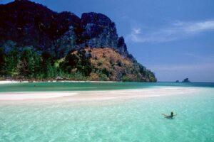 Island & Beaches Krabi