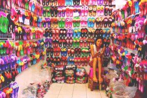 Markets & Shopping Krabi Town
