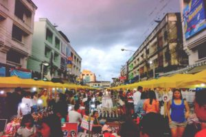 Markets and Shopping Krabi Town